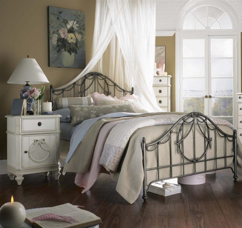 Phòng ngủ là nơi để bạn nghỉ ngơi mỗi ngày