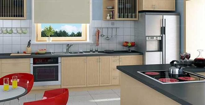 tư vấn thiết kế nội thất nhà bếp những điều kiêng kỵ trong phong thủy phòng bếp cần tránh