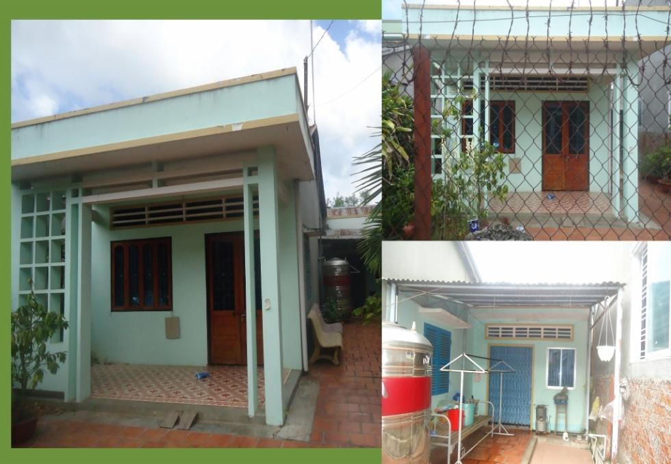 Giá sửa nhà cấp 4 này có chi phí rất rẻ mà cũng rất đẹp thích hợp với khí hậu Việt Nam