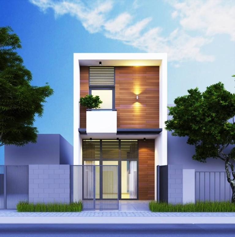 - 1 20 282 29 - 43 mẫu nhà đẹp mê ly với chi phí xây chỉ từ 100 triệu cho các cặp vợ chồng trẻ