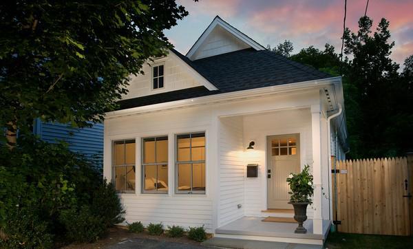 - 1 20 284 29 - 43 mẫu nhà đẹp mê ly với chi phí xây chỉ từ 100 triệu cho các cặp vợ chồng trẻ