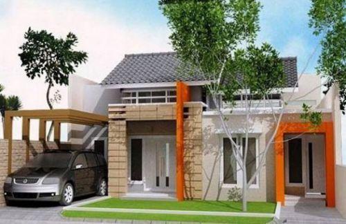 Mẫu 16 - Chi phí xây nhà 200 triệu đồng