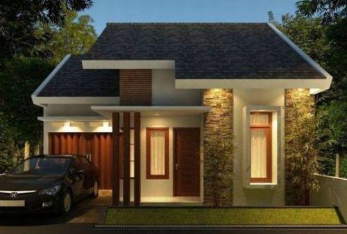 - 11 - 43 mẫu nhà đẹp mê ly với chi phí xây chỉ từ 100 triệu cho các cặp vợ chồng trẻ