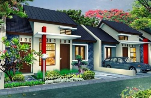 - 14 - 43 mẫu nhà đẹp mê ly với chi phí xây chỉ từ 100 triệu cho các cặp vợ chồng trẻ
