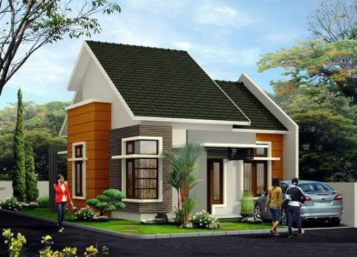 Mẫu 10 - Chi phí xây nhà 200 triệu đồng