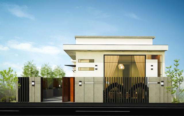 - 5 20 285 29 - 43 mẫu nhà đẹp mê ly với chi phí xây chỉ từ 100 triệu cho các cặp vợ chồng trẻ