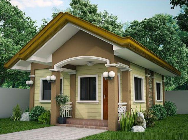 - 6 20 283 29 - 43 mẫu nhà đẹp mê ly với chi phí xây chỉ từ 100 triệu cho các cặp vợ chồng trẻ