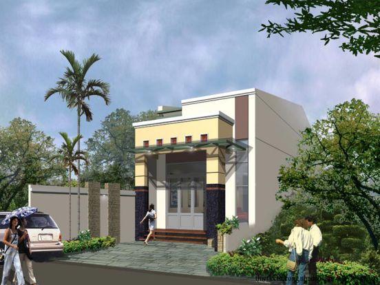 - 6 - 43 mẫu nhà đẹp mê ly với chi phí xây chỉ từ 100 triệu cho các cặp vợ chồng trẻ