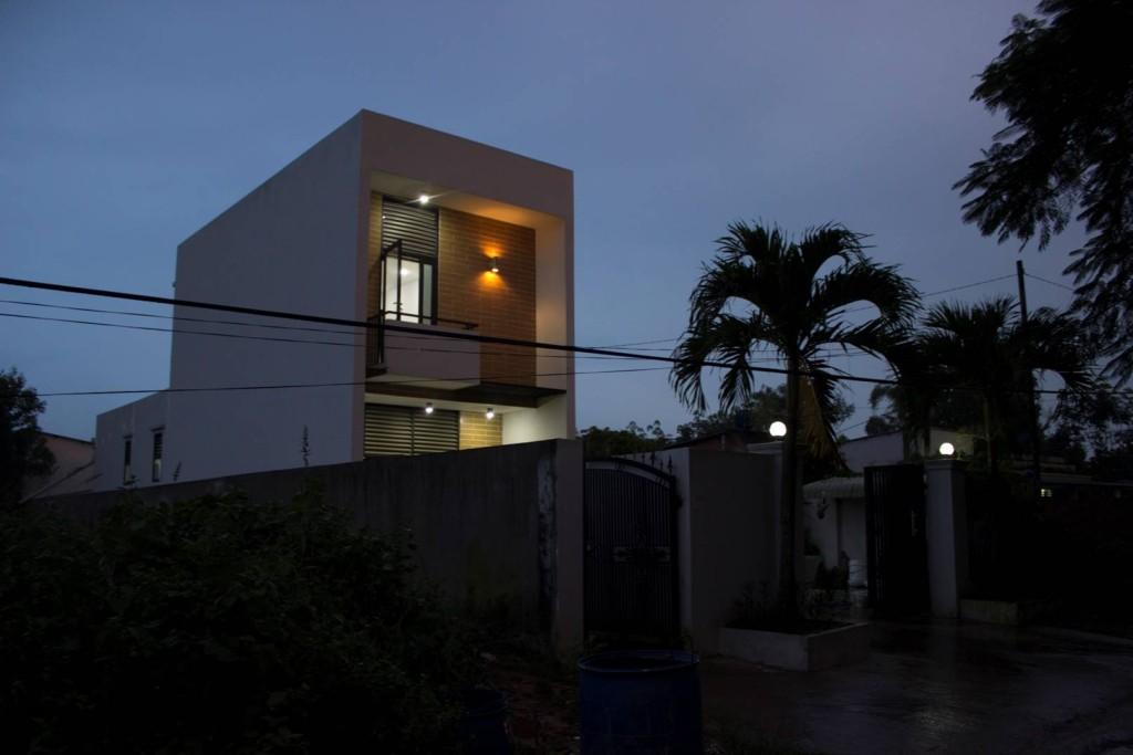 - 7 20 282 29 - 43 mẫu nhà đẹp mê ly với chi phí xây chỉ từ 100 triệu cho các cặp vợ chồng trẻ