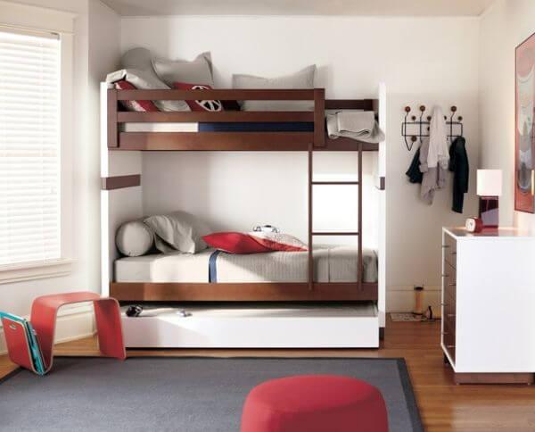 Mẫu 71 - Mua giường tầng