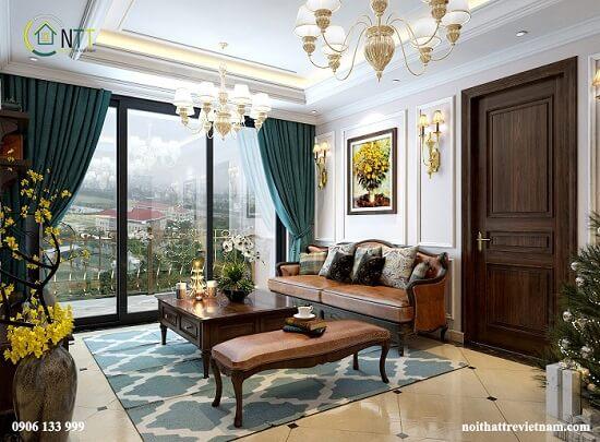 Ghế sofa cao cấp