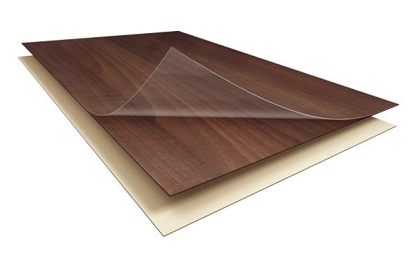 Vật liệu phủ bề mặt Laminate