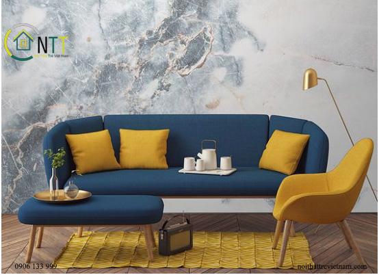 Mẫu 70 - Sofa vải