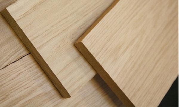 Các loại gỗ làm nội thất - Gỗ tự nhiên