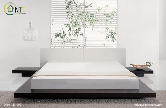 Mẫu 14 phù hợp cho mọi không gian phòng ngủ