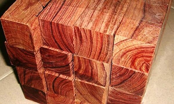 gỗ hương