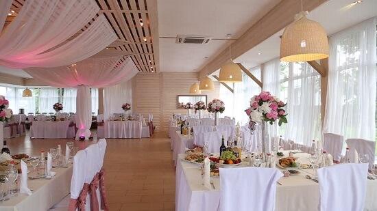 Ý tưởng 23 trang trí tiệc cưới đẹp