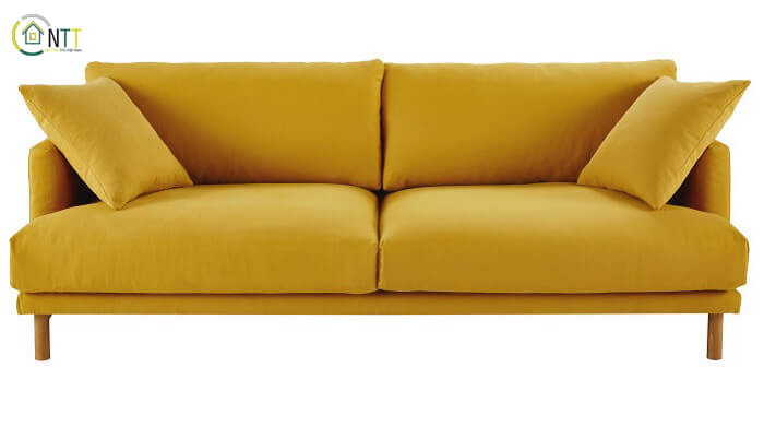 Mẫu 27 Ghế băng sofa