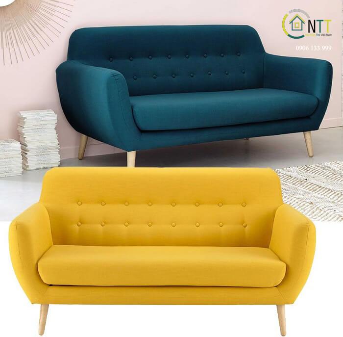 Mẫu 29 Ghế băng sofa đẹp