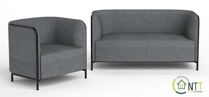 Mẫu 43 Mẫu sofa băng đẹp