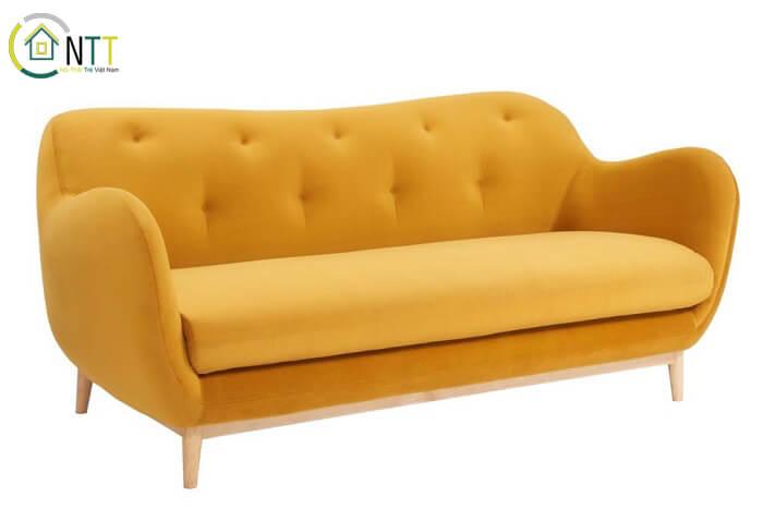 Mẫu 44 Mẫu ghế sofa văng đẹp