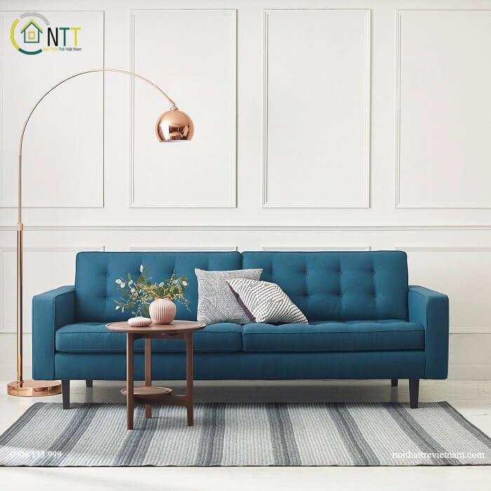 Mẫu 47 Ghế sofa văng dài