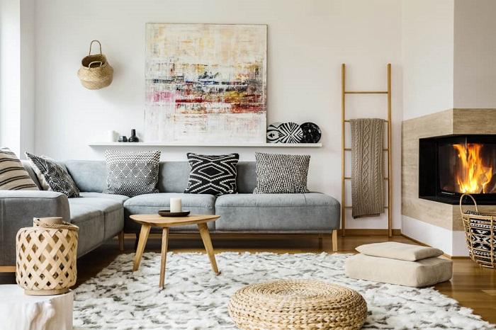 Bạn sẽ phải hiểu được các phong cách nội thất khác nhau