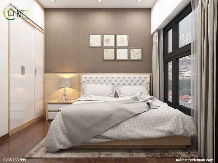 Ảnh đồ nội thất phòng ngủ