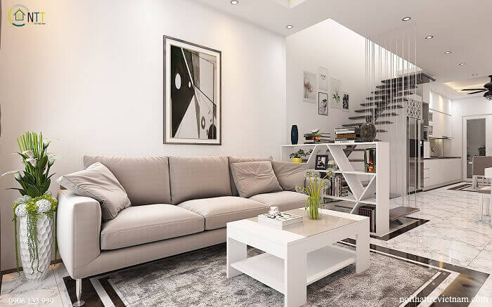 Những mẫu sofa hiện đại