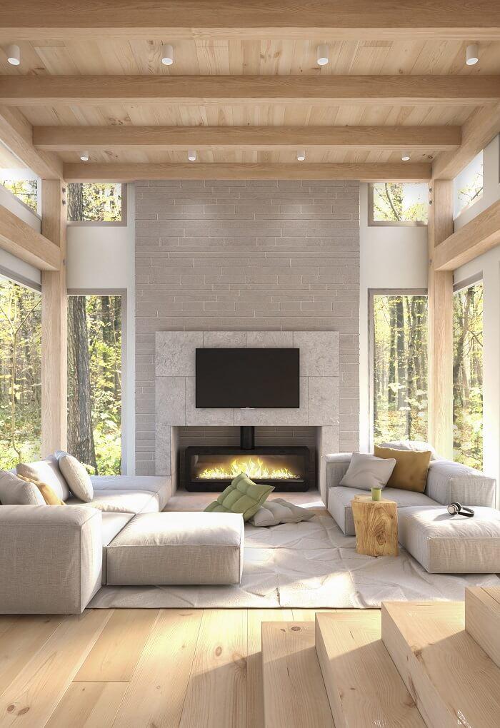 Báo giá và 52 hình ảnh thiết kế nội thất biệt thự đẹp nhất