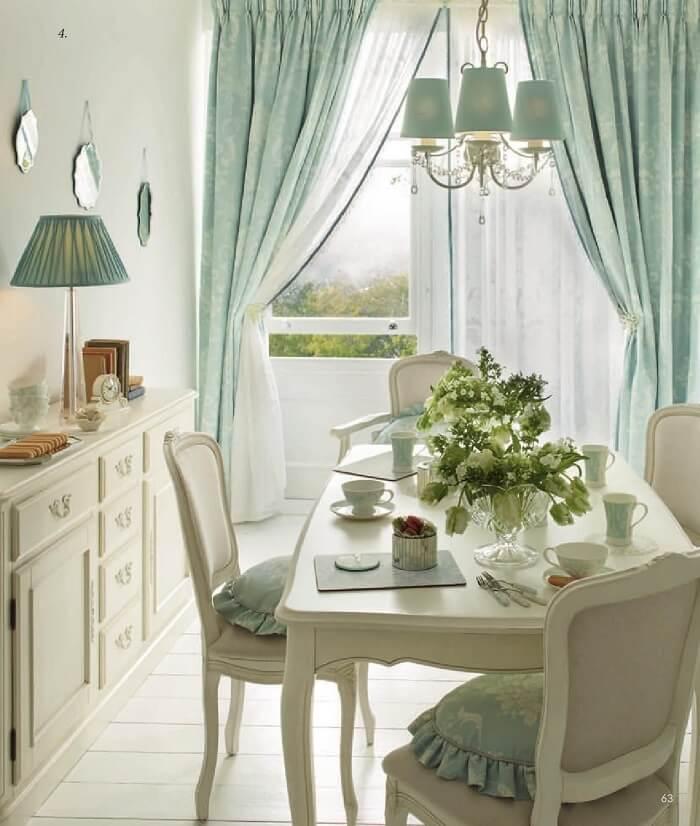 Nội thất phòng bếp biệt thự kiểu pháp đẹp