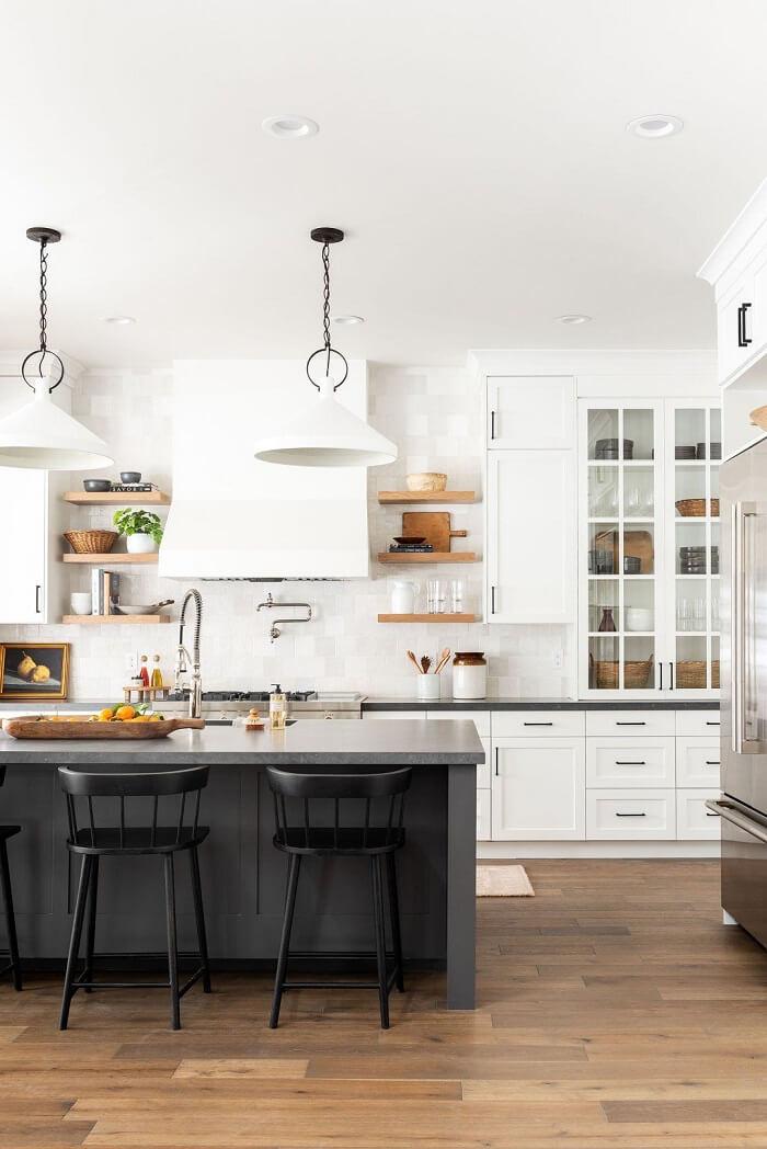 Ảnh nội thất bếp hiện đại