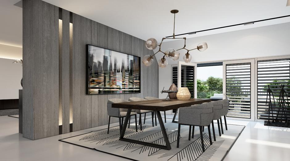 10+ bộ bàn ghế ăn hiện đại giá rẻ mang tới không gian nhà bếp đẹp sang trọng