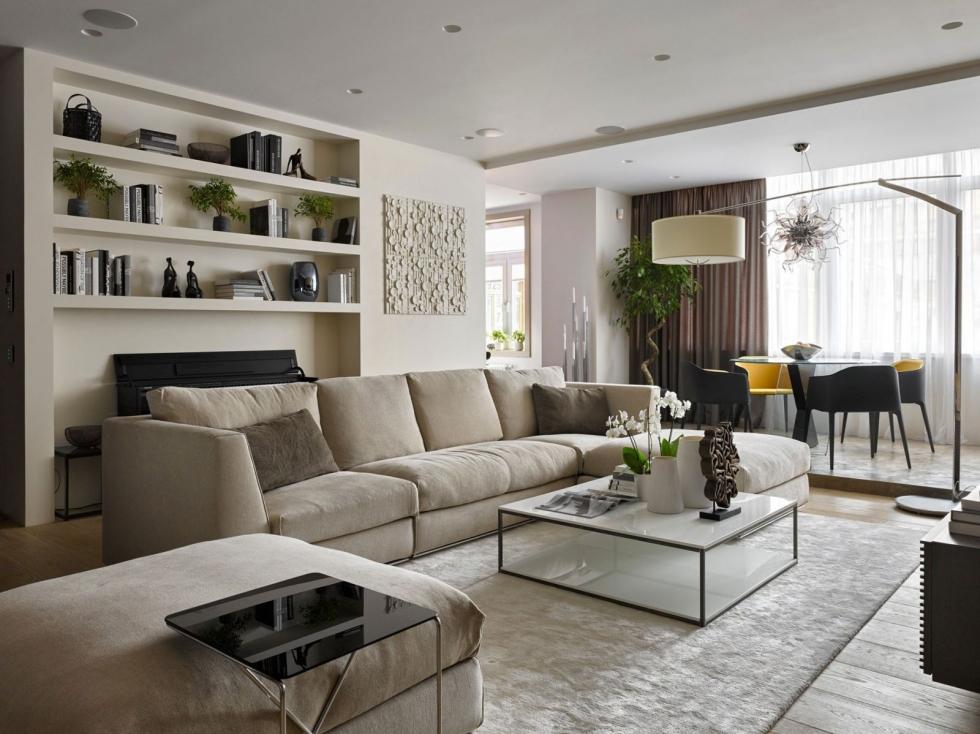 dịch vụ thiết kế nội thất chuyên nghiệp chi phí thấp