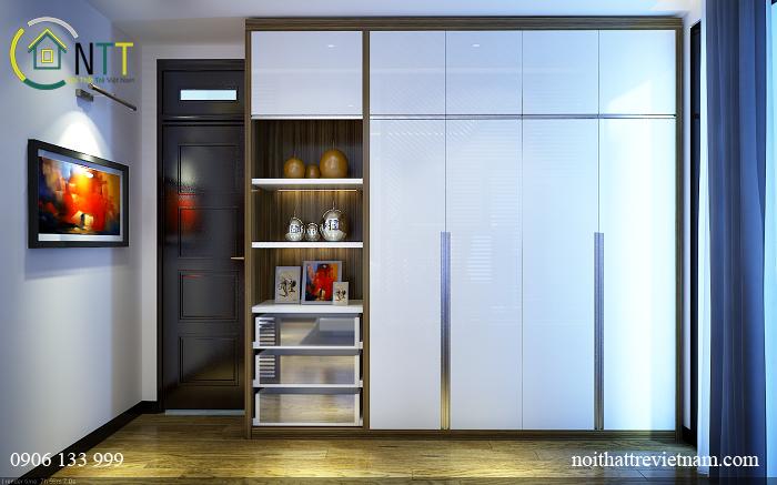  Đồ nội thất được thiết kế đẹp mắt, tận dụng tối đa không gian