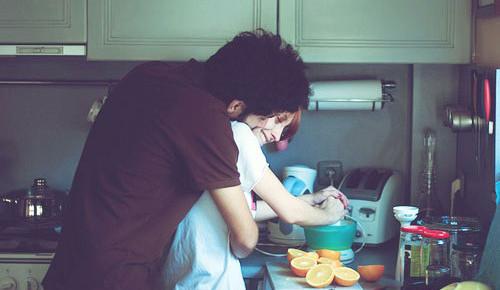 Cùng nhau nấu những món yêu thích