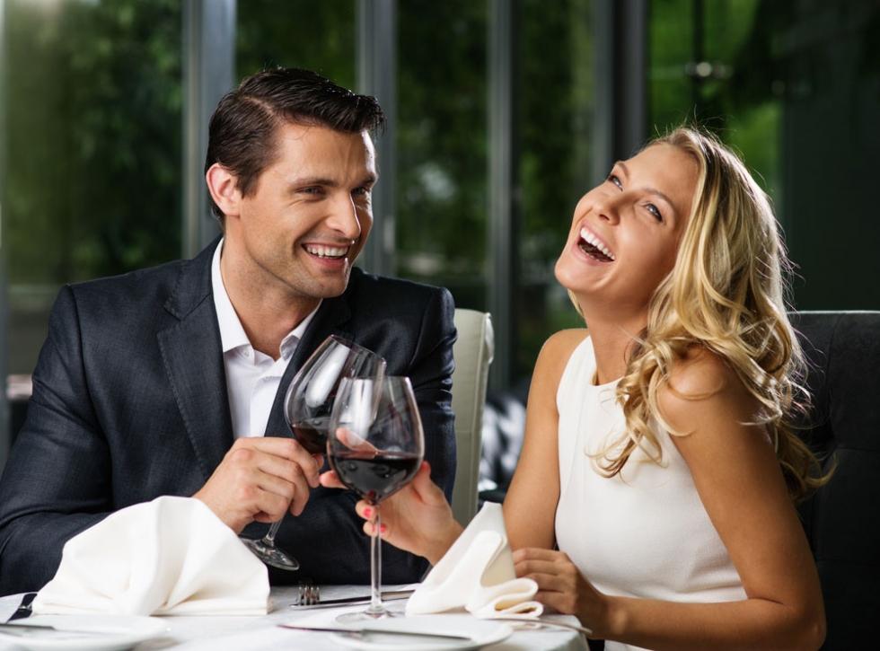 Thêm nhiều buổi hẹn hò riêng để hâm nóng tình cảm