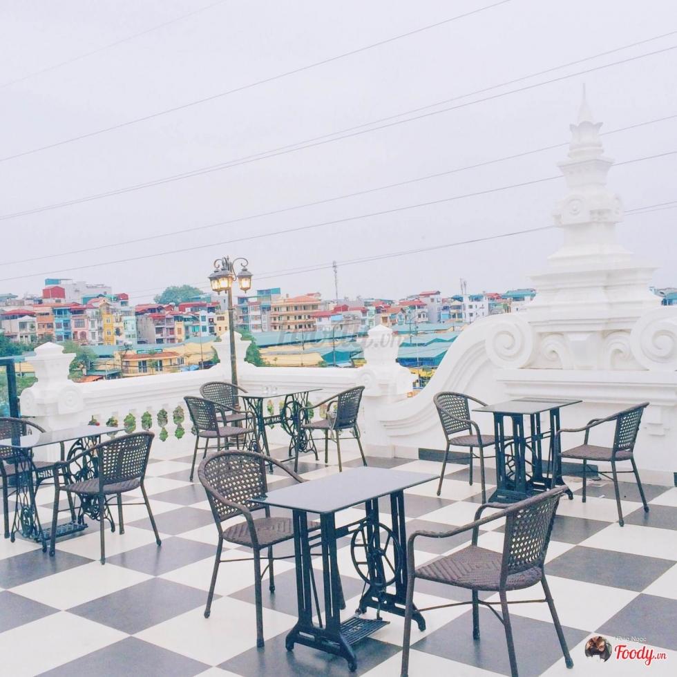 Serein Cafe & Lounge
