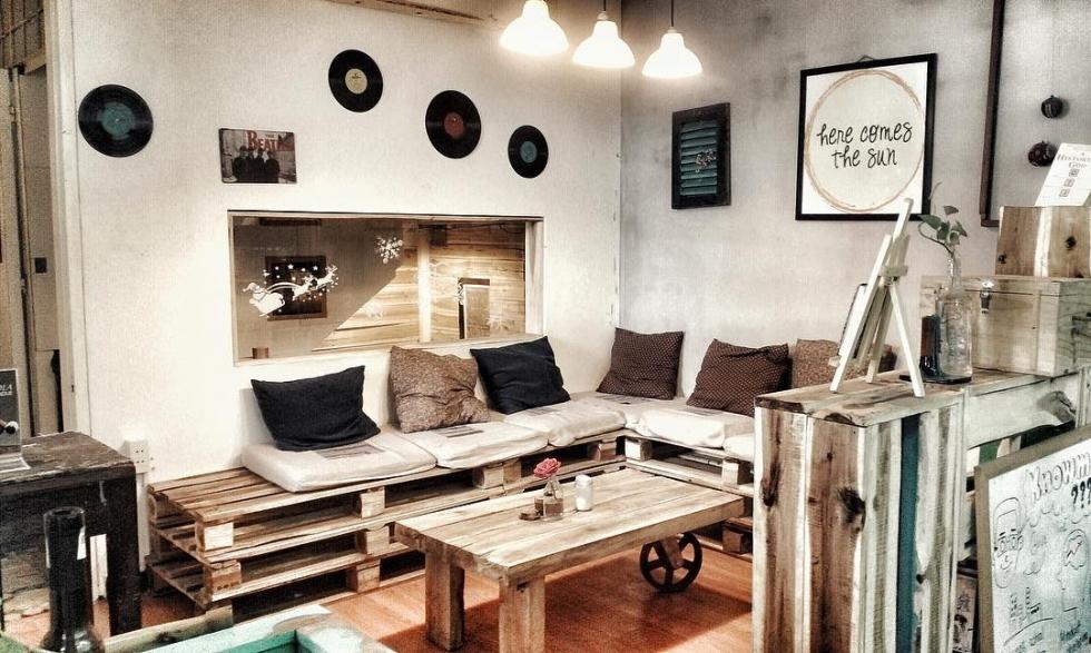 Rauta House Cafe