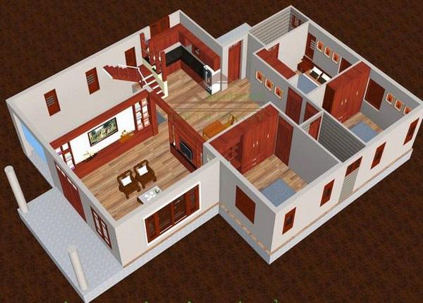 Cong-ty-thiet-ke-noi-that-tai-ha-noi 3 Tiêu chí lựa chọn công ty thiết kế nội thất tại Hà Nội cho bạn