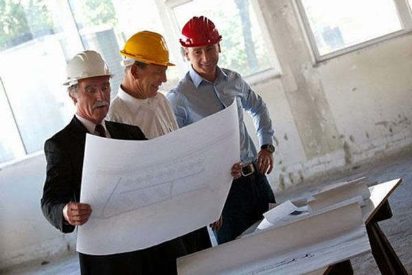 Cong-viec-troi-chay-neu-thiet-ke-di-kem-thi-cong 4 lý do nên thuê thiết kế và thi công nội thất chung cư trọn gói.