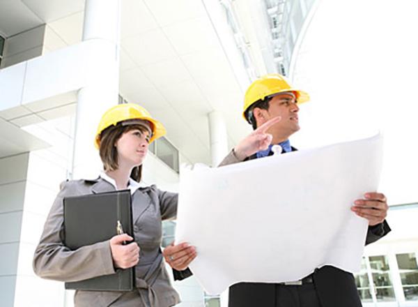 Giam-sat-thi-cong-chung-cu 4 lý do nên thuê thiết kế và thi công nội thất chung cư trọn gói.