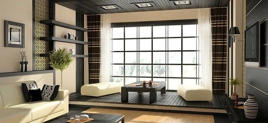 Ngẩn ngơ trước các phong cách thiết kế nội thất tiêu biểu nhất trên thế giới