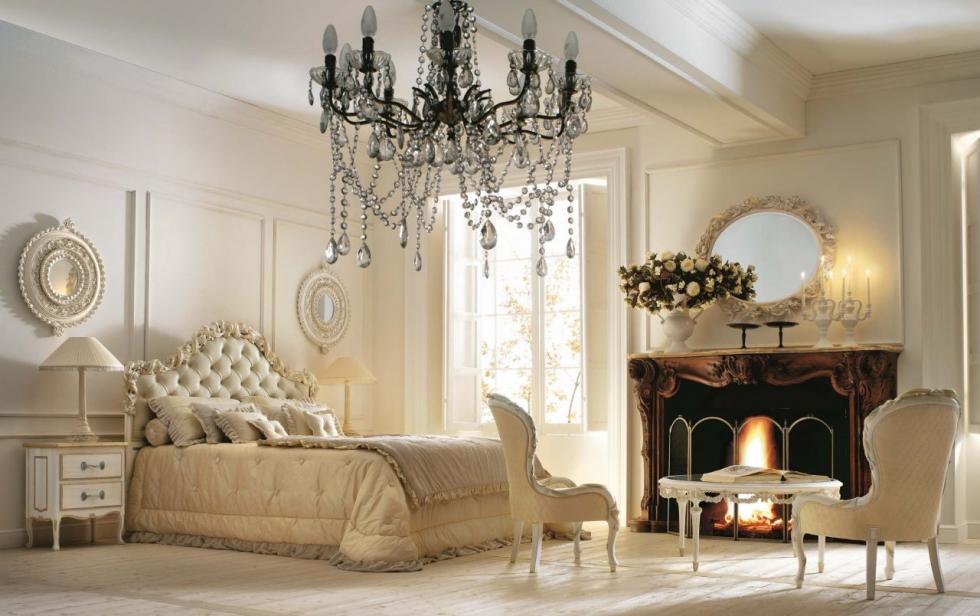 phong cách thiết kế nội thất tân cổ điển cho nhà ở 3