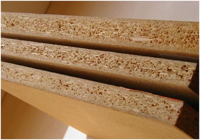  Cốt gỗ ván dăm