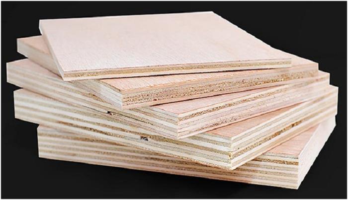 Cốt gỗ ván ép