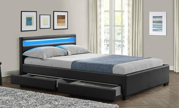 Nội thất phòng ngủ đơn giản với thiết kế tối ưu nhất