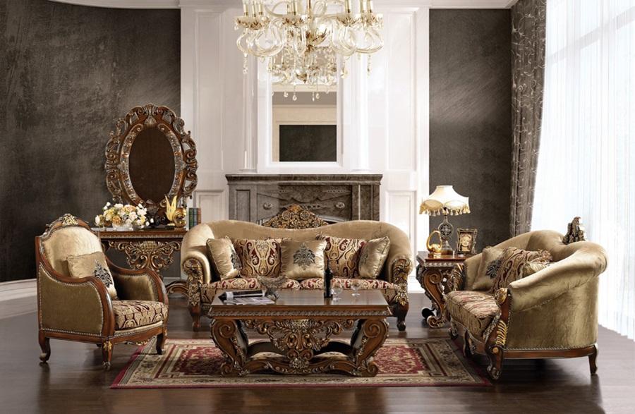Một tấm thảm nhỏ nhưng lại tạo hiệu ứng rất lớn cho phòng khách