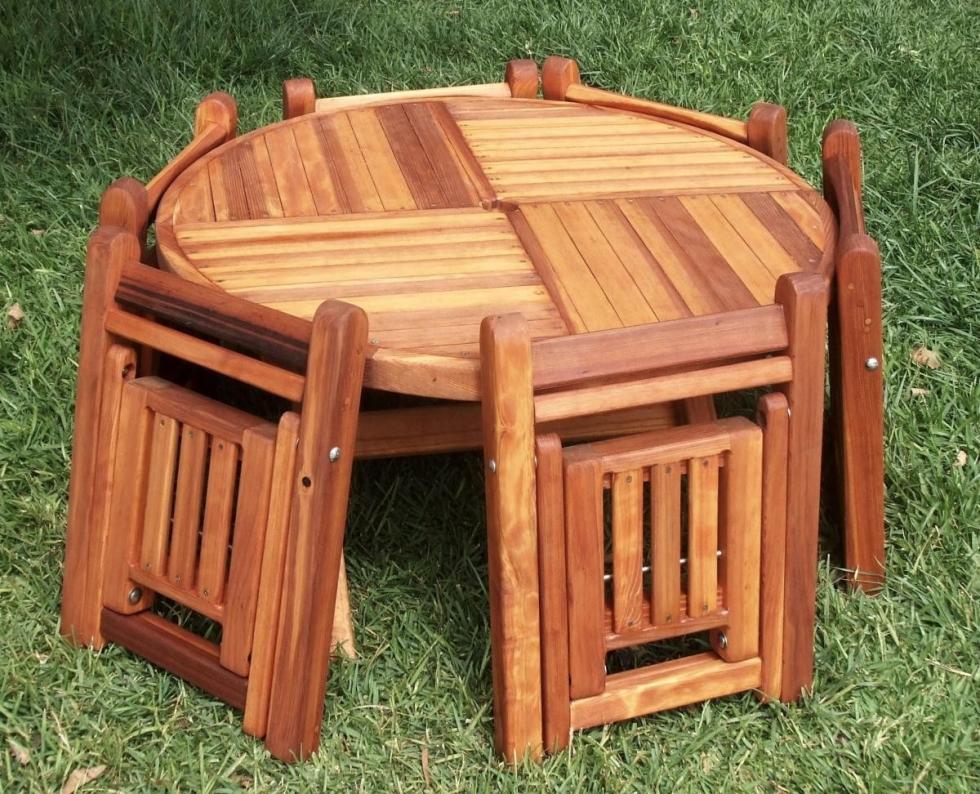 Bộ bàn ăn thông minh - TC78906