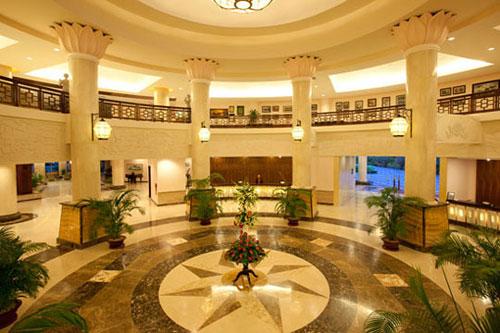 Thiết kế nội thất khách sạn 5 sao 4